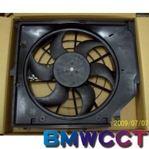 bosch e46 水箱电子风扇_3系列_电装部品_车身部品